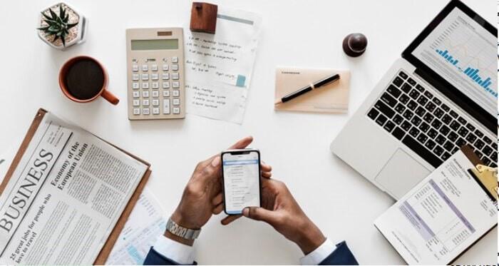 2:حسابداری چیست ؟