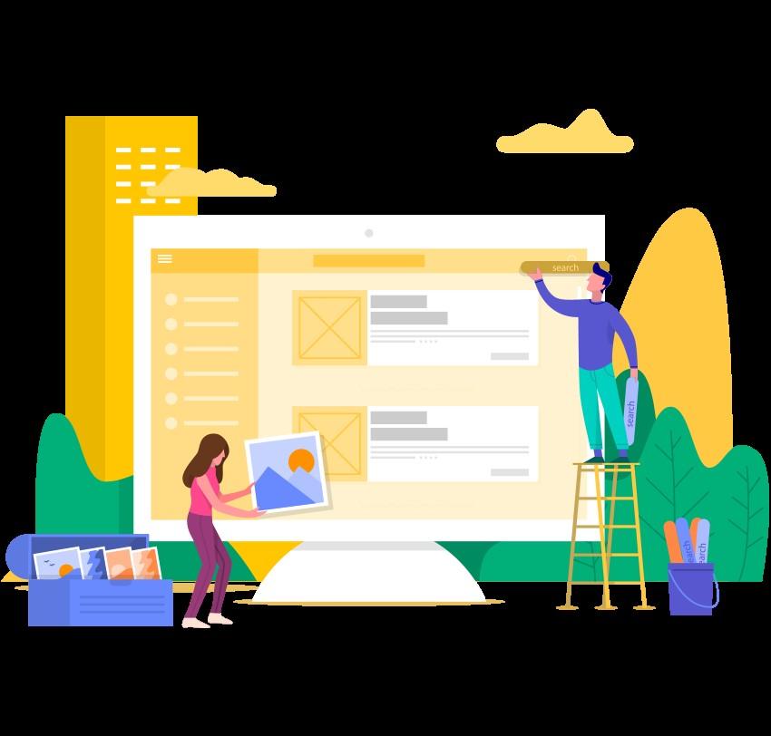 در خرید و فروش های اینترنتی چه خدماتی ارائه می شود؟