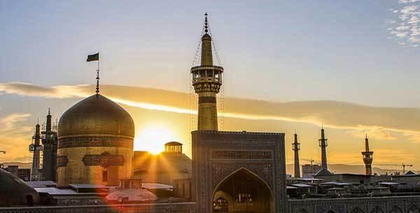 قیمت بلیط قطار شیراز مشهد رفت و برگشت