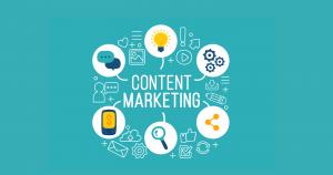 5 کاربرد مهم بازاریابی محتوا