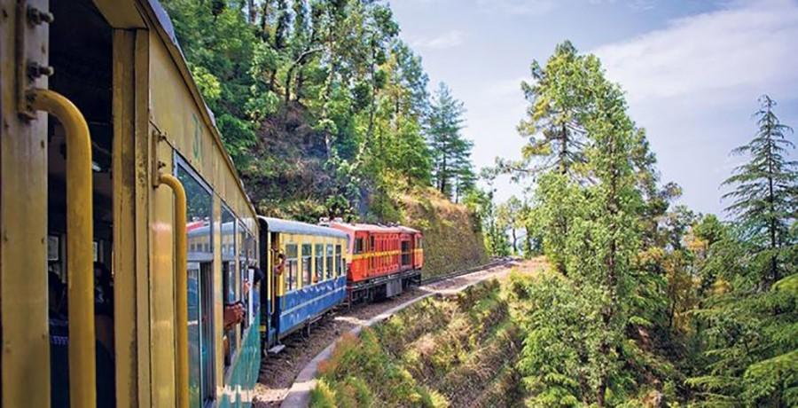 از چه شهرهایی میتوان با قطار به ترکیه سفر کرد؟