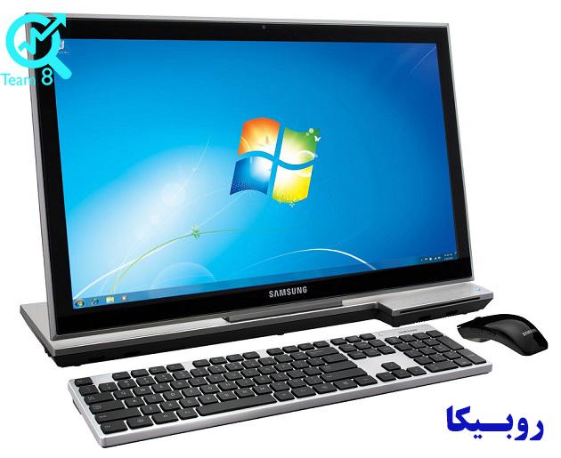 روبیکا برای کامپیوتر