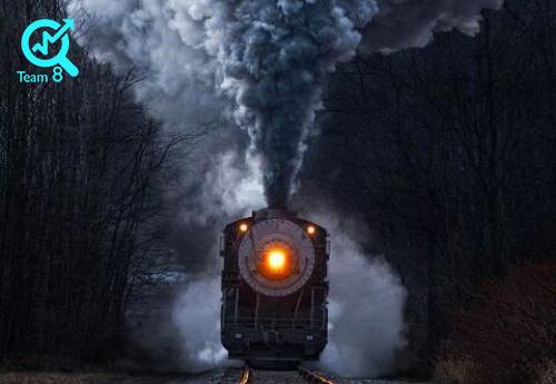 قیمت بلیط قطار از تهران به وان ترکیه