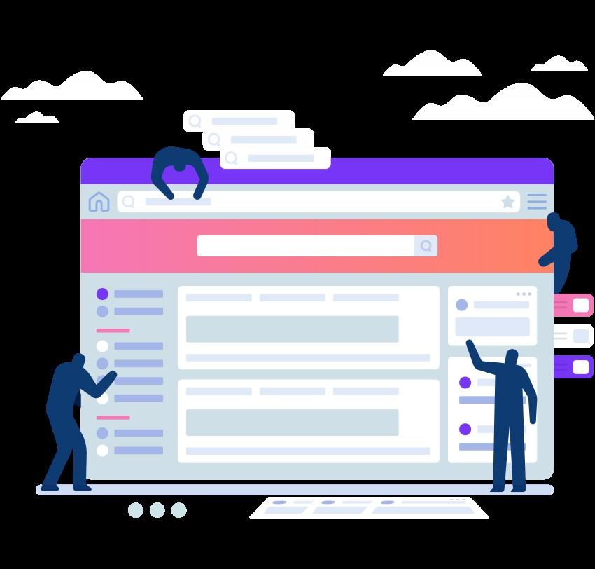 هدف از راه اندازی سایت های خرید و فروش اینترنتی چیست؟