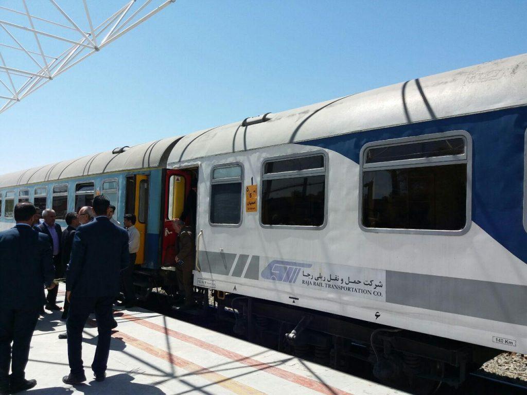 قطار تهران استانبول چند ساعت در راه خواهد بود؟