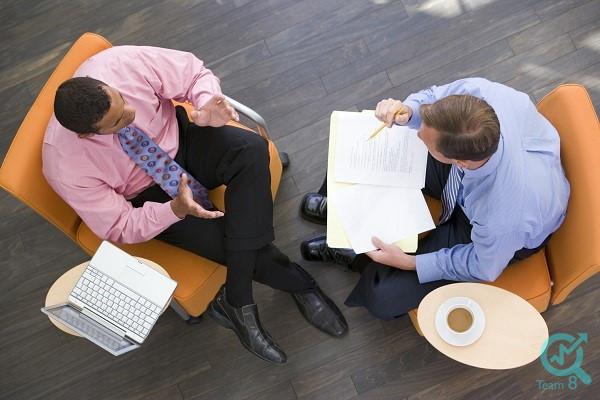 چگونه با کارمند خاطی برخورد کنیم