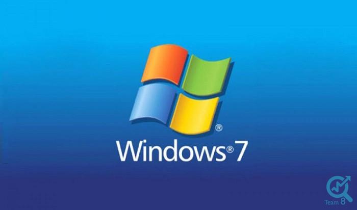 بالا نیامدن ویندوز 7 در لپ تاپ
