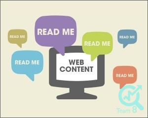 محتوای فروشگاه اینترنتی