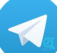 تفاوت همگام سازی مخاطبین در تلگرام آیفون با اندروید؟