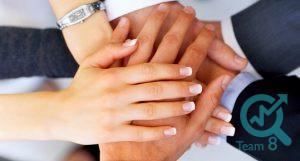 تعهد سازمانی کارکنان