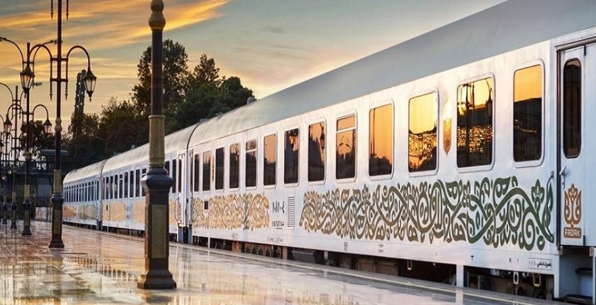 قطار فدک تهران مشهد