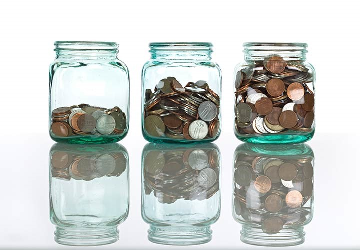 8- روند تغییر عادت های مالی به چه صورت است؟