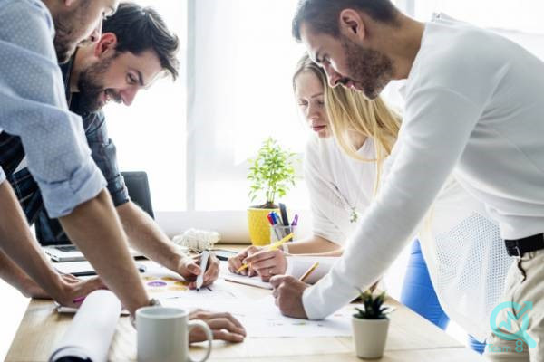 چه دیدگاه هایی در رابطه با تعهد سازمانی وجود دارد ؟