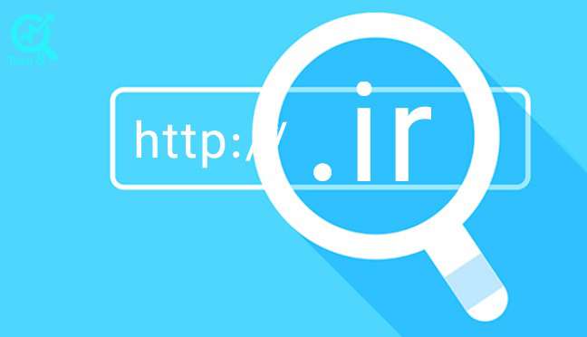 ساخت سایت با پسوند ir