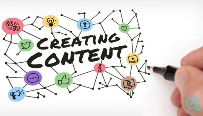 تولید محتوا چه نقش و کاربردی دارد؟