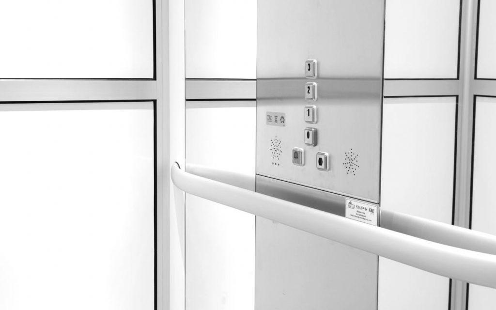 تولید محتوا سایت آسانسور