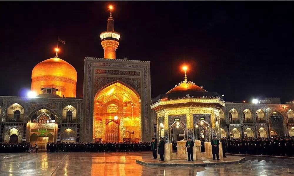 بیشترین دلایل تقاضای سفر از اهواز به مشهد چیست؟