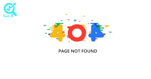 ارور 404 در وردپرس