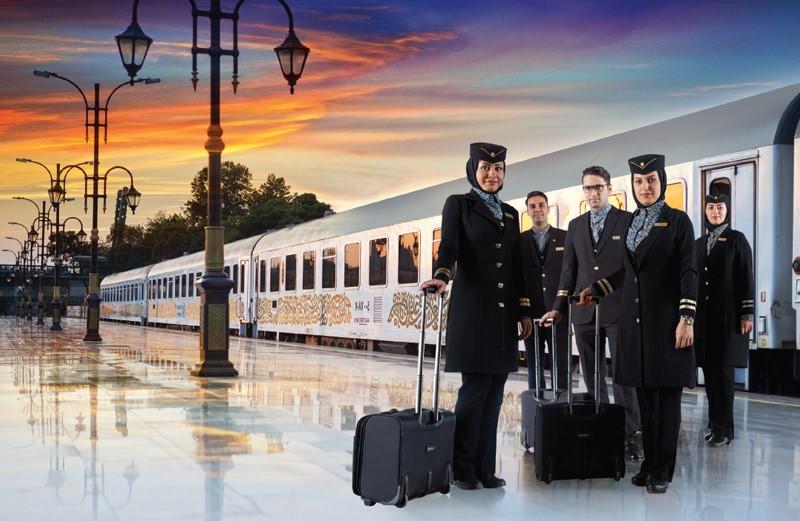 استفاده از قطار برای مسافرت چه مزیتهایی دارد؟