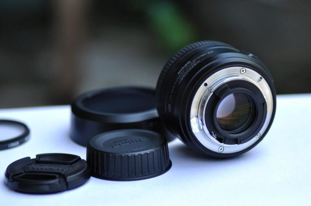 تولید محتوا سایت دوربین