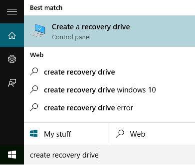 روش ۱: ورود بهSafe Modeاز بخشWindows Recovery