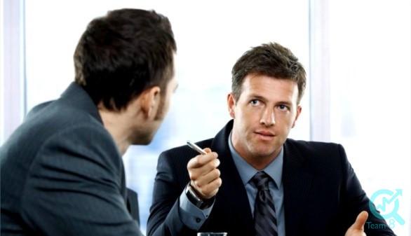 چند نکته که در برخورد با کارمند خاطی باید به آن توجه داشت را شرح دهید؟