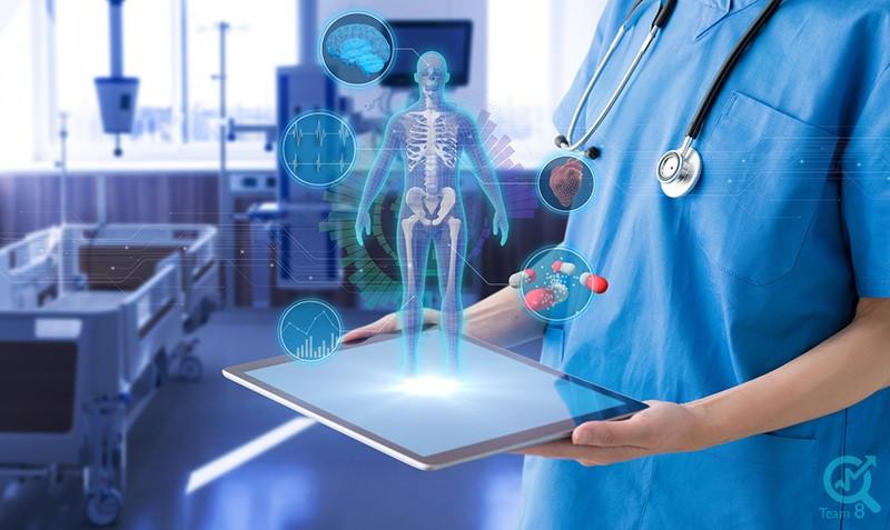 چه نوع محتواهایی می توان در حوزه ی تولید محتوا پزشکی تهیه کرد؟