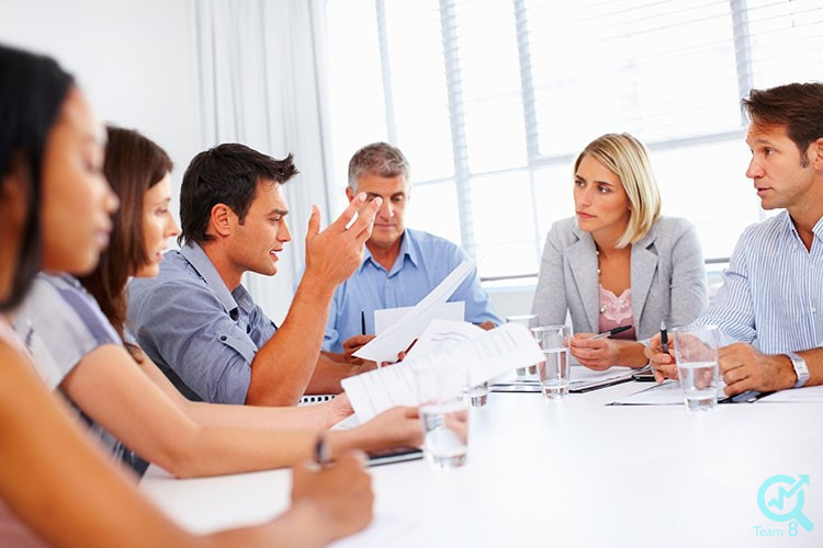 مدیران چگونه با کارمندان خاطی برخورد می کنند؟