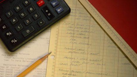حسابداری مالی چیست