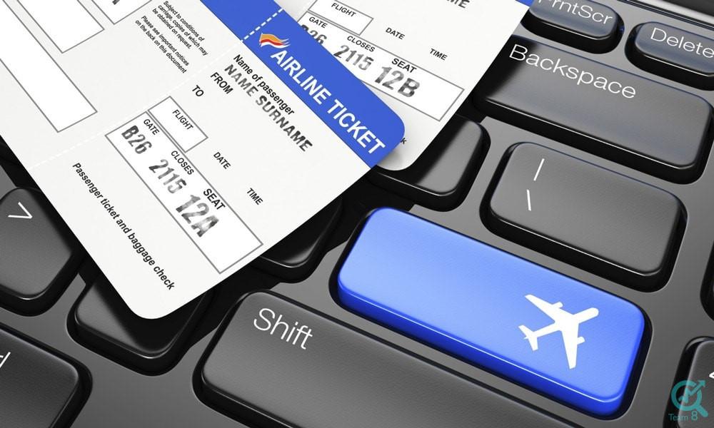 طراحی وب سایت مسافرتی چه مزایایی برای صاحبان اژانس های هواپیمایی دارد؟