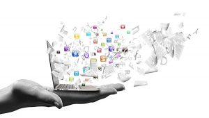 فرایند تولید محتوا برای وب سایت