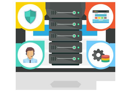ساخت سرور مجازی رایگان