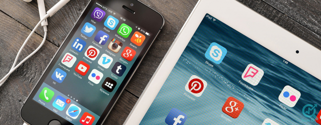 پکیج های مدیریت شبکه اجتماعی