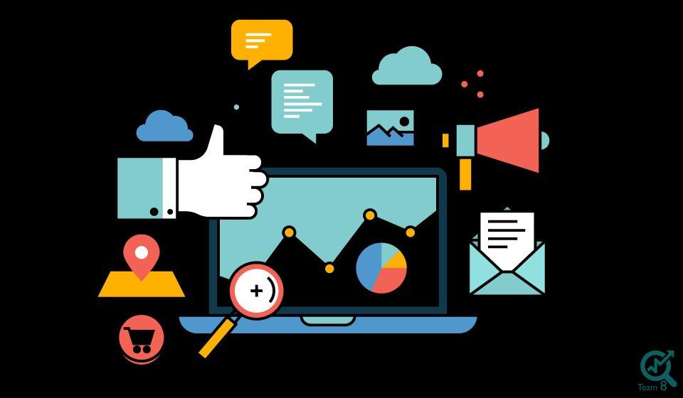 چگونگی تهیه و تولید محتوا تخصصی سایت های اینترنتی