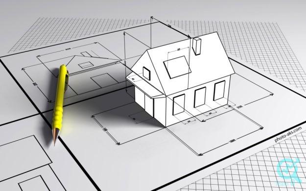 تولید محتوا برای سایت معماری