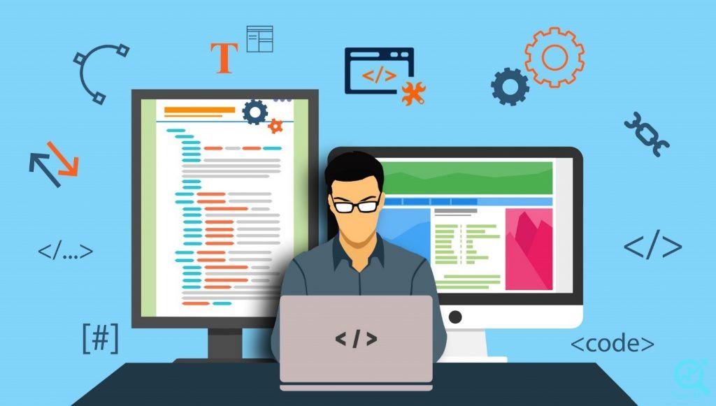 تولید محتوا برای سایت حسابداری