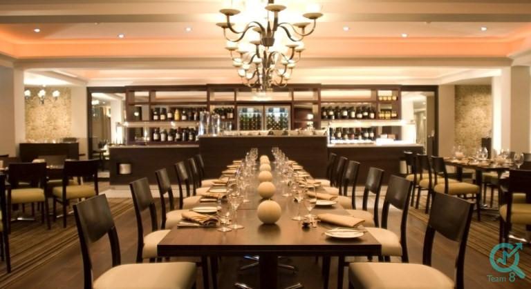 عوامل موفقیت در رستوران داری