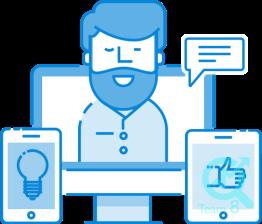تولید محتوا برای سایت حسابرسی
