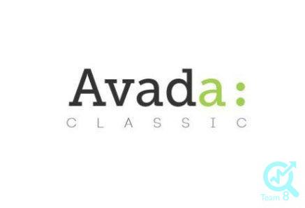 قالب اوادا Avada چیست؟
