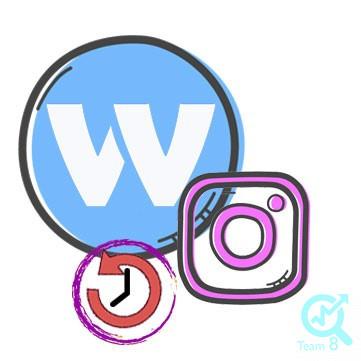 استوری در کدام بخش های شبکه ی اجتماعی اینستاگرام نمایش داده می شود؟