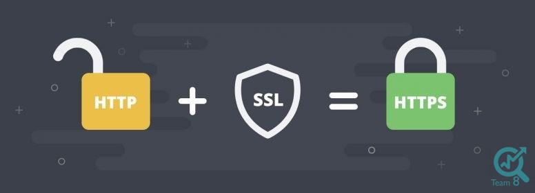 در زمان تغییر به HTTPS چه نکاتی را باید در نظر گرفت؟
