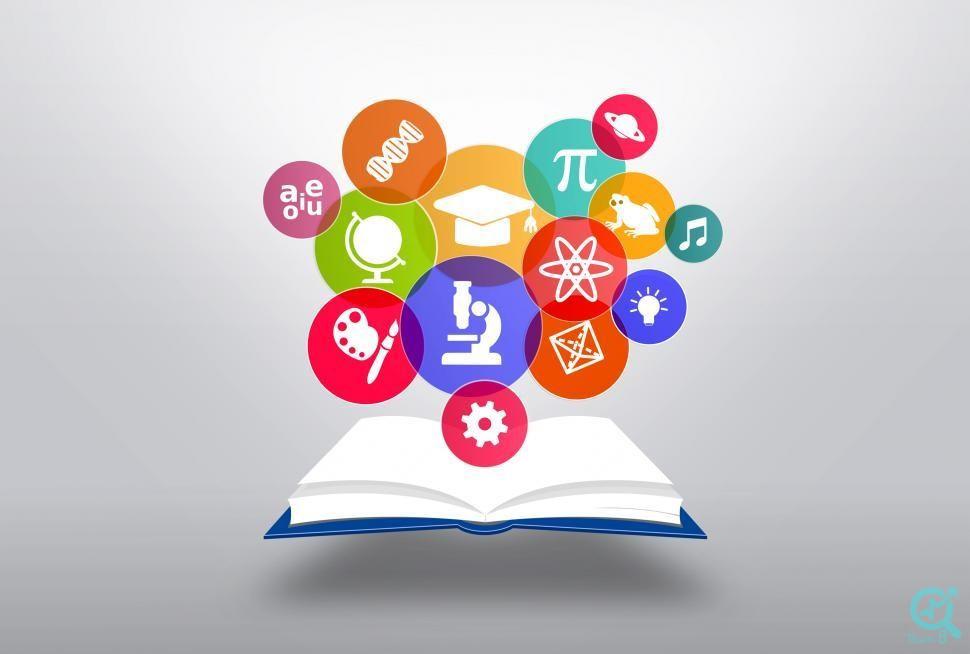 گام پنجم : برنامه ی آموزشی که قصد ارئه ی آن را دارید تشریح کنید :