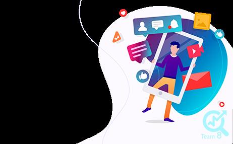 مزایای تولید محتوا در شبکه ی اجتماعی