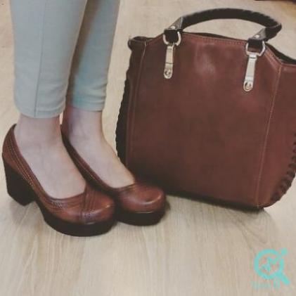 تولید محتوا برای کیف و کفش