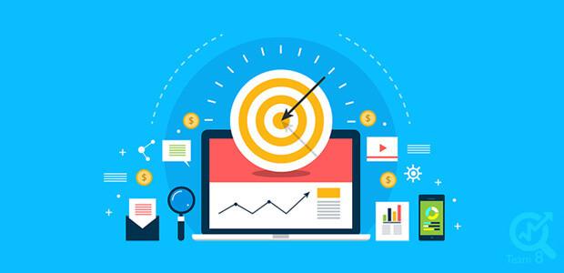 قوانین اصلی و پایه در بازاریابی محتوا