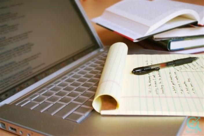 اصول نوشتن محتوای خوب را بلد باشید :