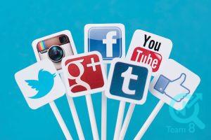 قیمت مدیریت شبکه های اجتماعی