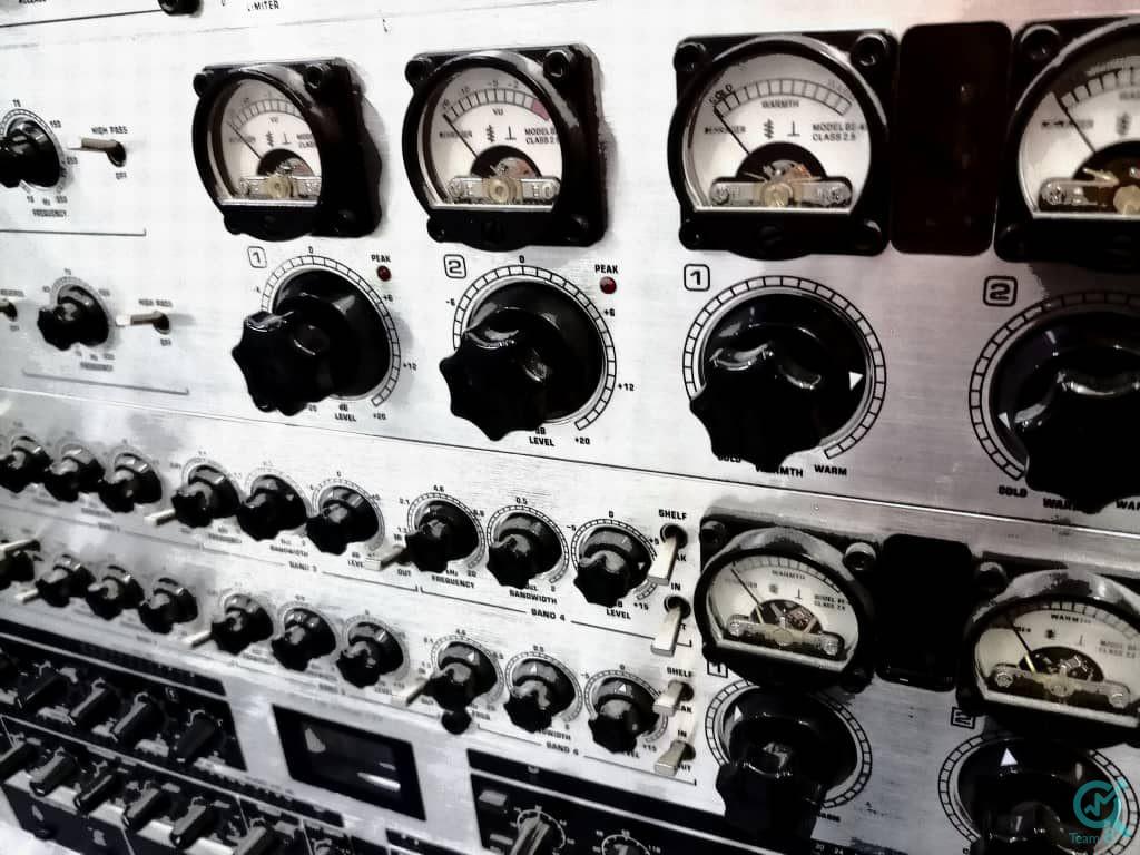چگونه صدای با کیفیت ضبط کنیم