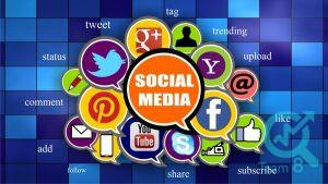 مزایای تبلیغات در شبکه های مجازی