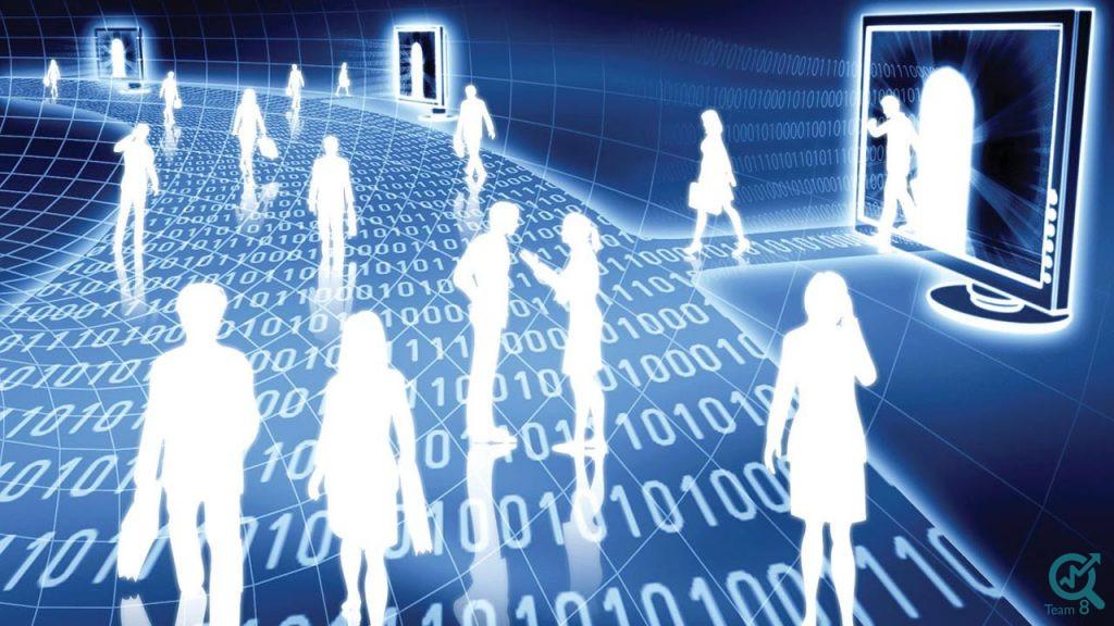 شبکه های اجتماعی در جهان امروز چه مزیت ها و ویژگی هایی را به خود اختصاص داده اند؟
